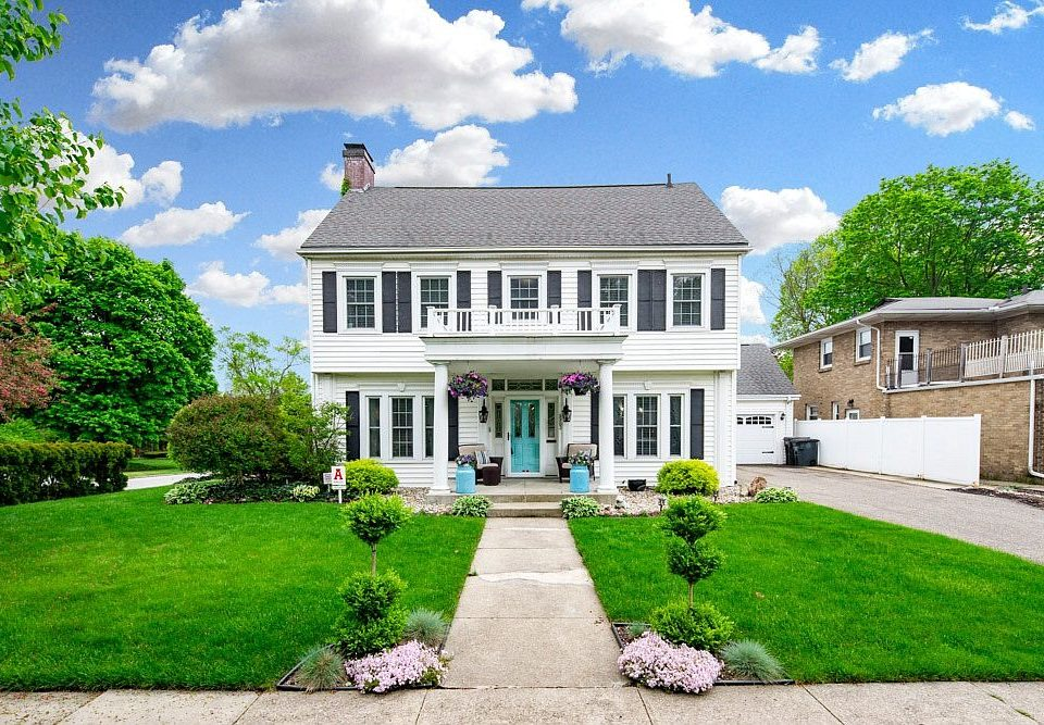 south bend indiana real estate